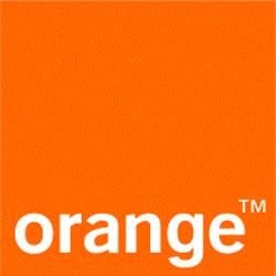 orange mobile logo middel groot