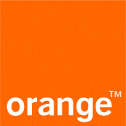 orange mobile logo middel